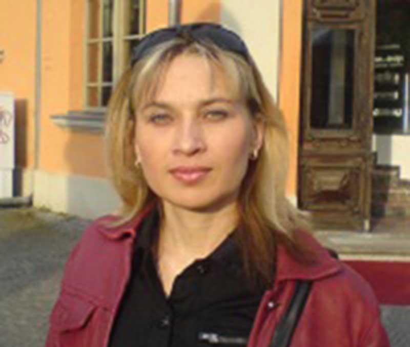 Valentyna Sobetska
